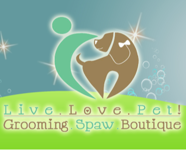 Live.Love.Pet ! Hawaii's Only 'Zen' Grooming Spaw & Boutique!